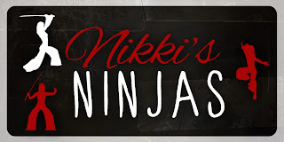 Nikki's Ninjas Street Team