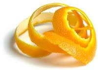 khasiat kulit jeruk