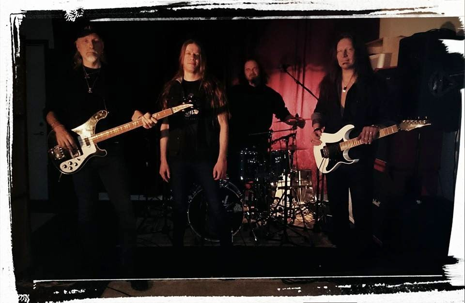 Destiny - band