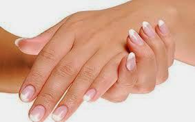 Tratamiento parafina manos agrietadas