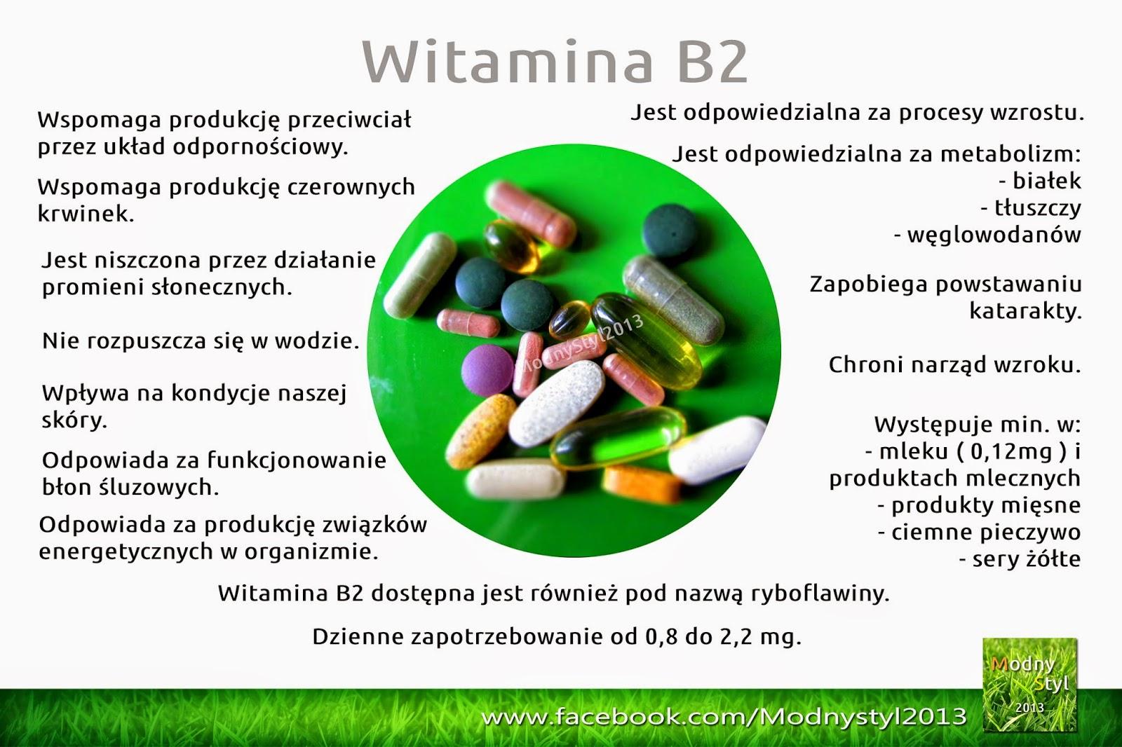 b2 vitaminer