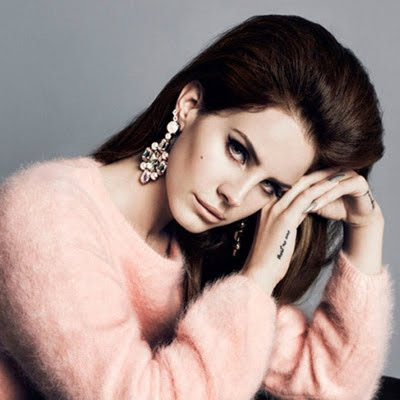 H&M Lana Del Rey