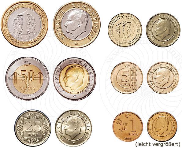 Wechselkurs Türkei Türkische Lira Euro In Türkische Lira