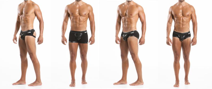 Military Underwear