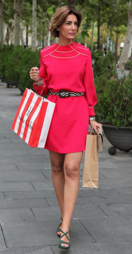 Blog zapatos y mujer modelo de zapato kenzo el elegido - Zapatos nuria cobo ...