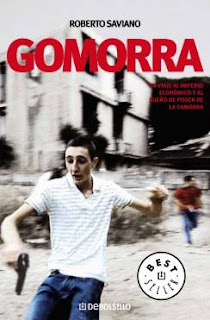 Gomorra - Roberto Saviano