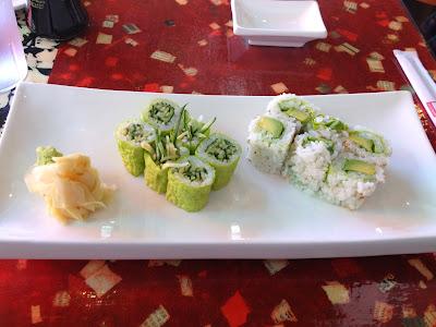 Lou's Sushi