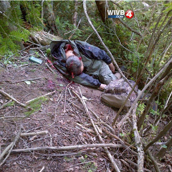 Media Shows Graphic Photo of Richard Matt Following Killing by Border Patrol