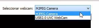 Como usar a câmera do Android como Webcam