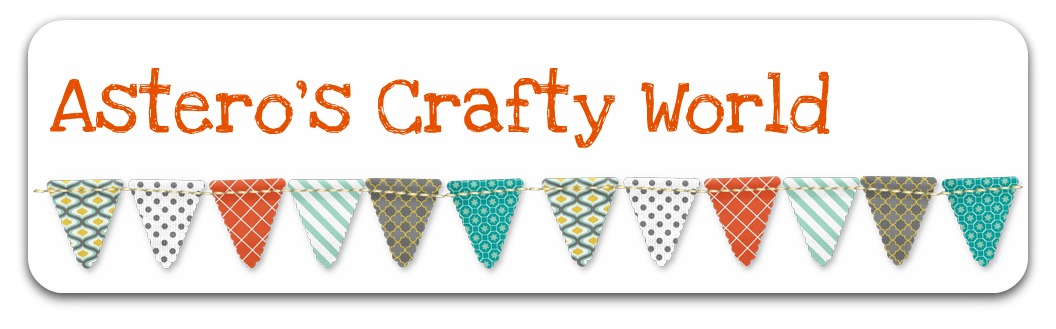 Astero's Crafty World
