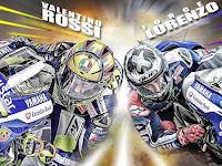 Hasil Kualifikasi MotoGP Valencia 2015 Tadi Malam Hari Ini Pole Position