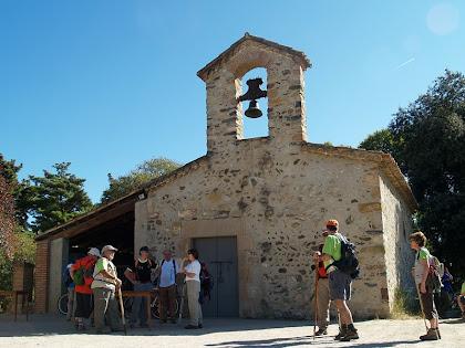L'ermita de Sant Hilari