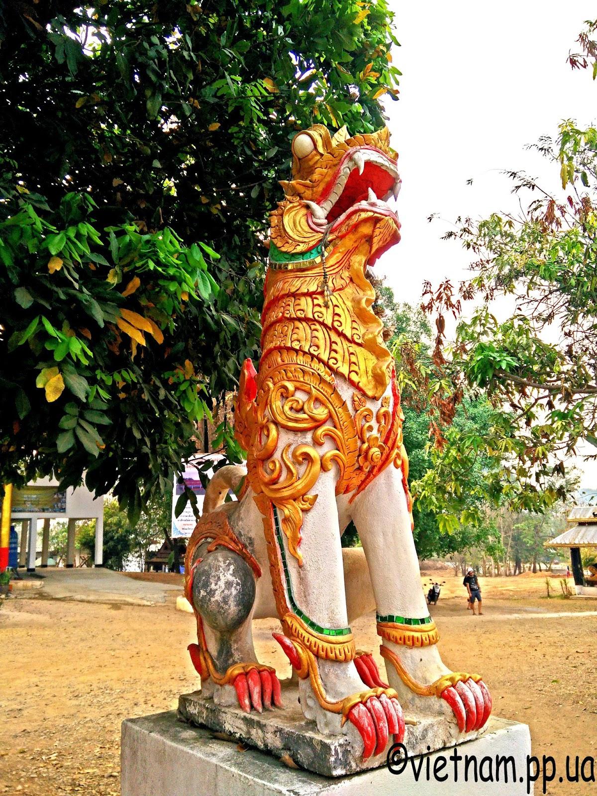 Тайланд Пай