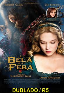 Assistir Filme A Bela e a Fera Dublado 2014