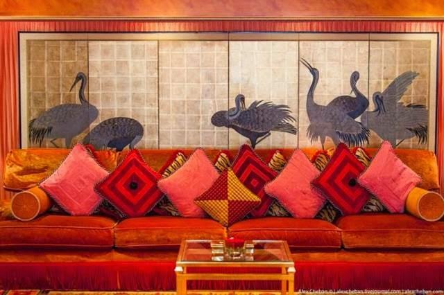 Burj Al Arab — Inside the most expensive Seven-star hotel in Dubai