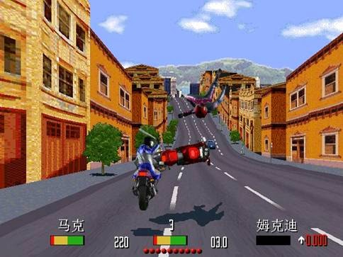 road rash 1992 free download full game