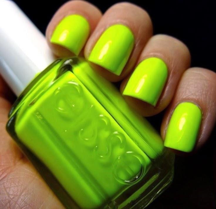 For Us Fashion Blog: ¡Colores de uñas para verano!