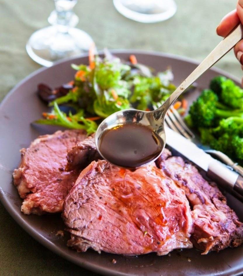 1-Step, fail Proof Prime Rib Roast Recipe on The Rotisserie