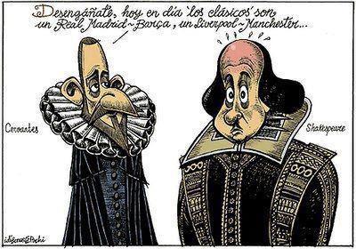 Viñeta de Humor de Idígoras y Pachi