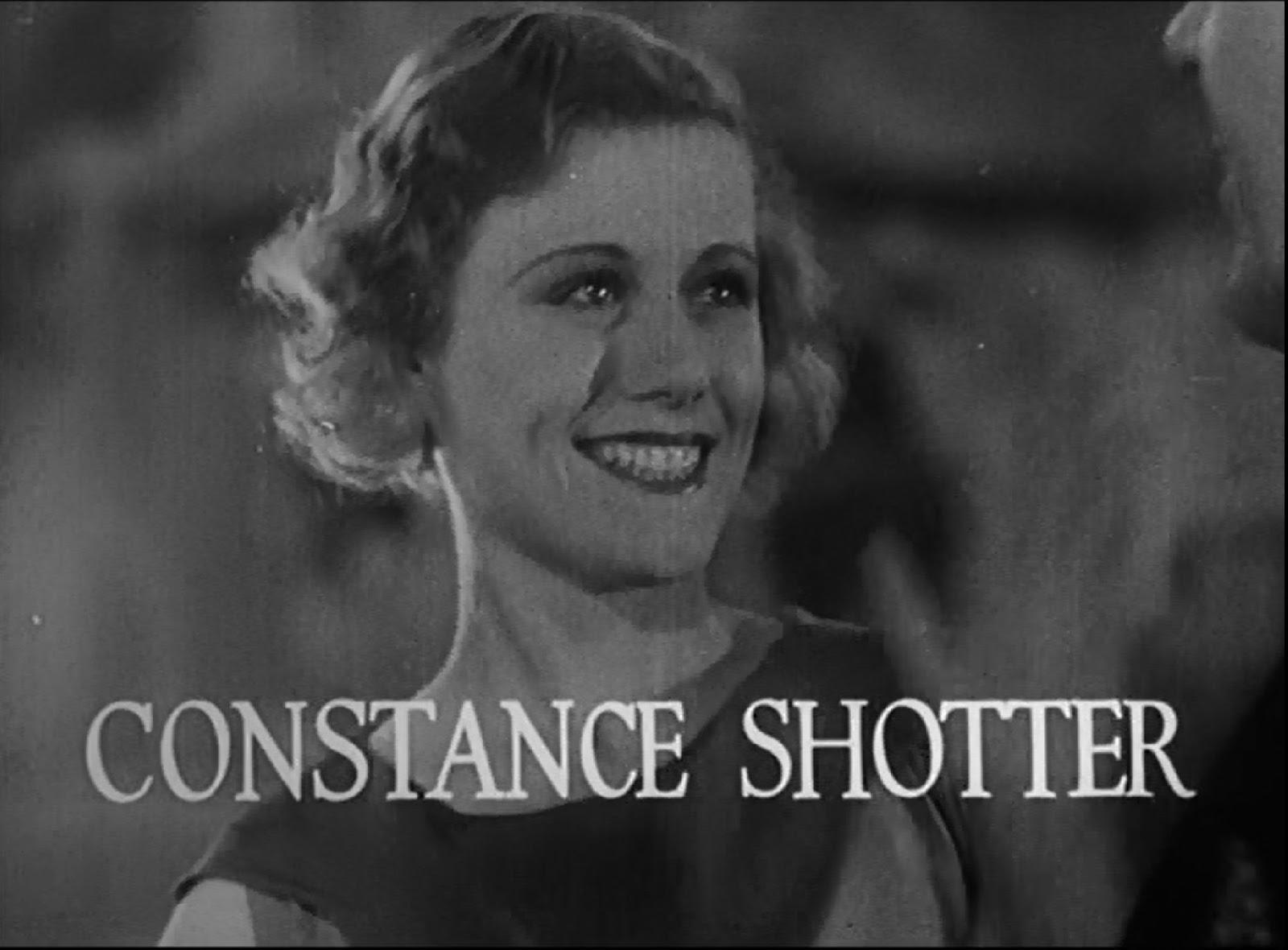 Constance Shotter