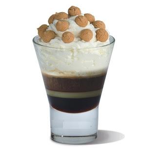 Amaretto Coffee, Cócteles con Café