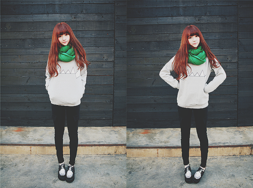 G-Ulzzang Uacbduc7c1 ( Uc2a4ud0c0uc77c - Ub3c5ucc3duc131 ) Winter Outfits