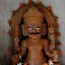 Nakoda Bhairav - Hathipole Jain Temple - Udaipur