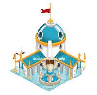imagen del ayuntamiento IV de social empires