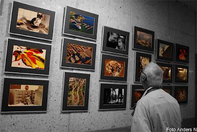 göteborgs stadsmuseum, fotoklubb, fotoutställning, utställning, foto anders n