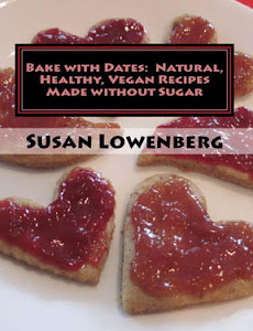 Bake With Dates Cookbook