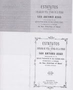REGLA Y ESTATUTOS DE 1898