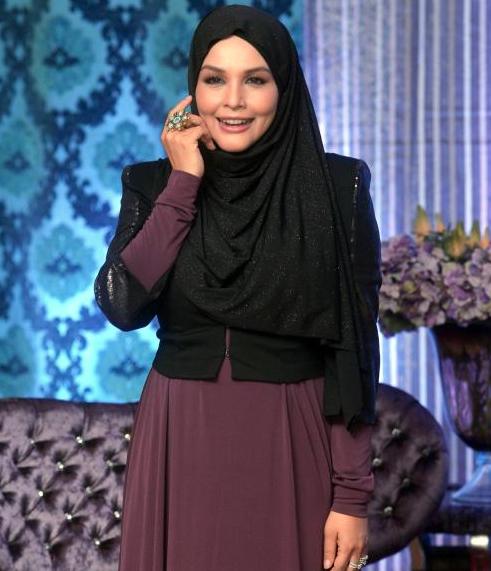 Noryn Aziz 2014