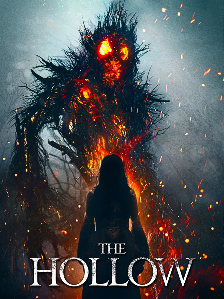 Nonton The Hollow (2015)
