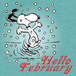 Smile Its February! :)