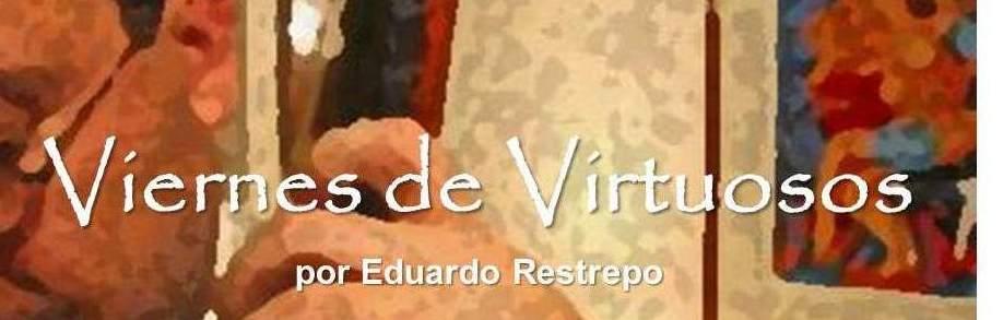 Viernes de Virtuosos