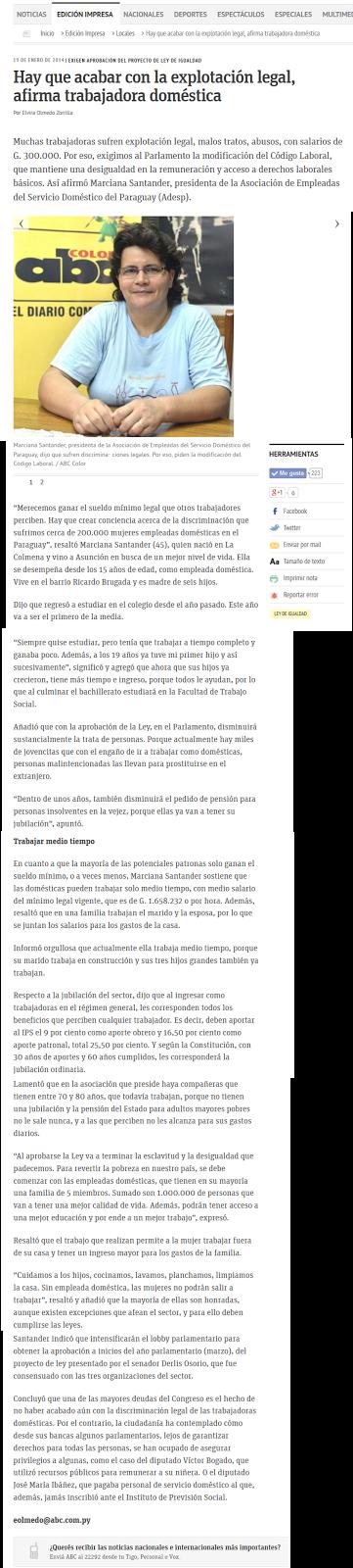 http://www.abc.com.py/edicion-impresa/locales/hay-que-acabar-con-la-explotacion-legal-afirma-trabajadora-domestica-1206811.html