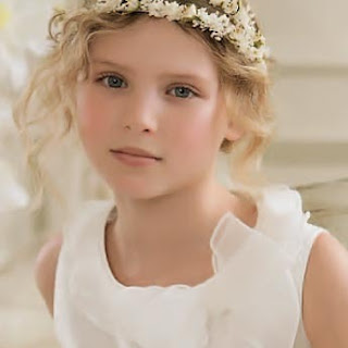 comunión niño y niña 2011
