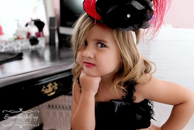 Las Vegas Child Photographer | Pinterest Inspired Photoshoot | Las Vegas Photographer