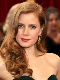 Amy Adams Hair Color