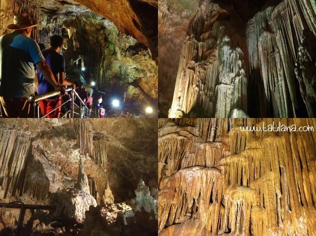 Mersin Astım Dilek Mağarası