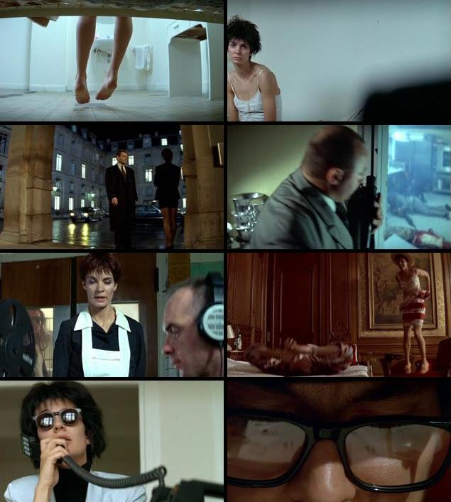La Femme Nikita 1990 Dual Audio Hindi 720p BRRip 999mb