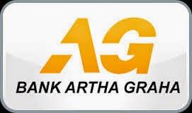 Lowongan Kerja Bank Artha Graha