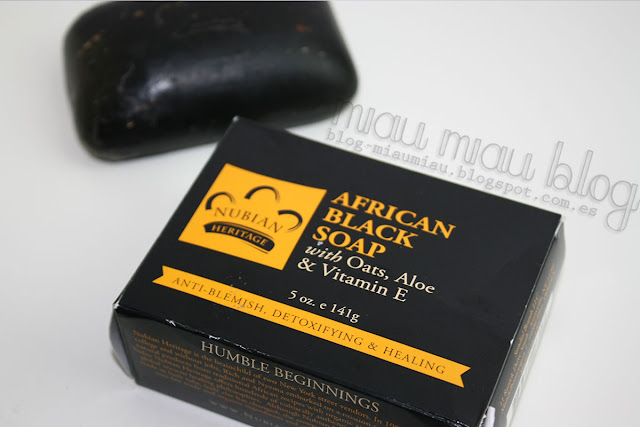 Nubian Heritage African Black Soap Lotion For Tanning Bed