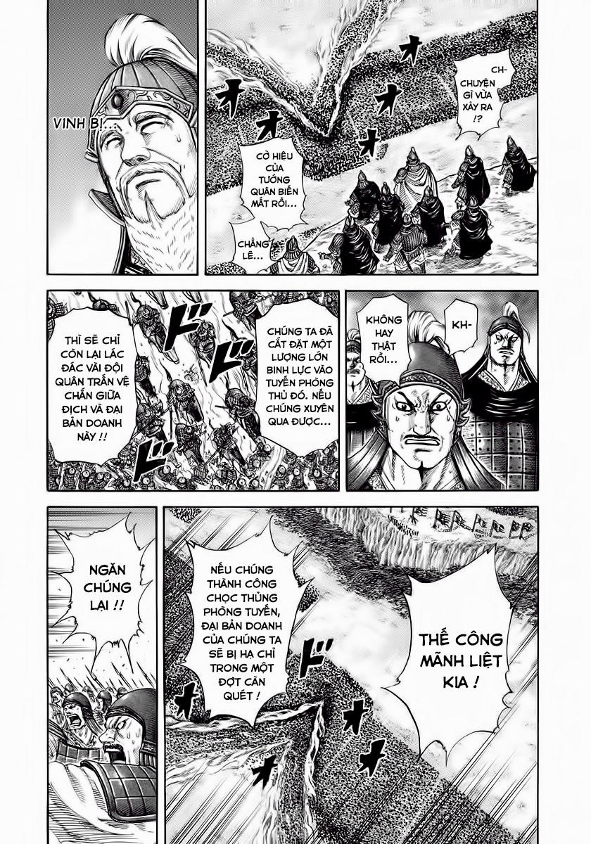 Kingdom – Vương Giả Thiên Hạ (Tổng Hợp) chap 225 page 12 - IZTruyenTranh.com