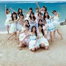 Gambar Lagu Mp3 JKT48 - Musim Panas Sounds Good (Album 2013)
