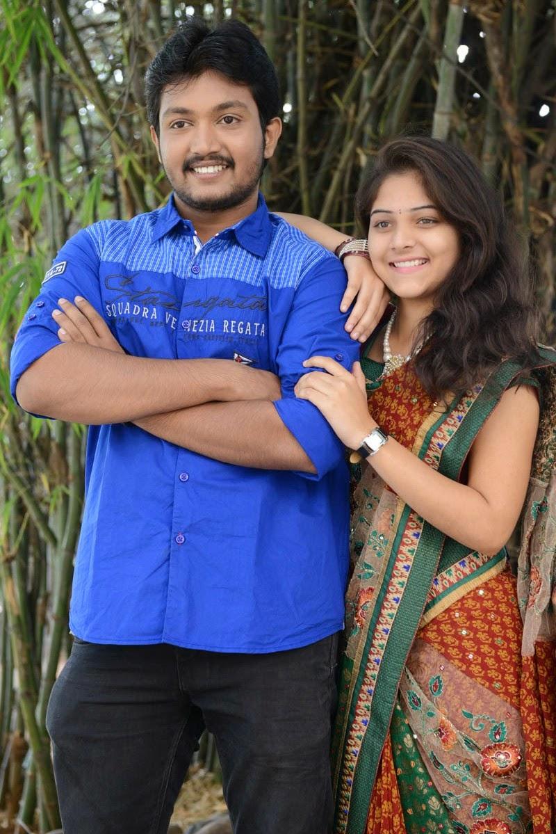 Padmavathi Art Productions new movie launch-HQ-Photo-19