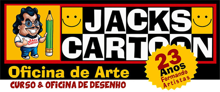 OFICINA DE ARTE JACK CARTOON