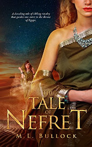 The Tale of Nefret - 5 May