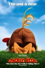 Watch Chicken Little (2005) Megavideo Movie Online