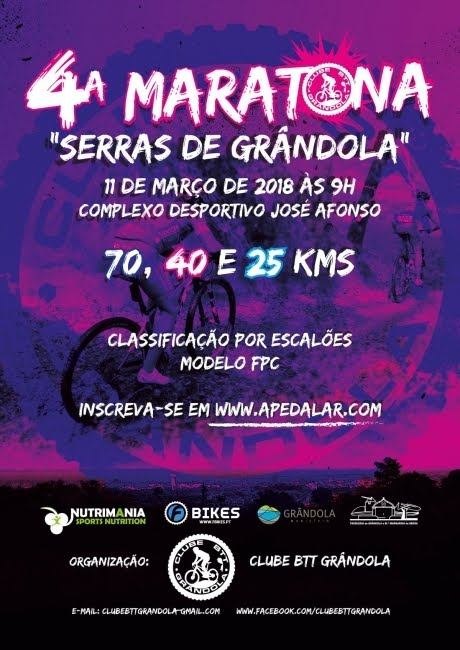 11MAR * GRÂNDOLA
